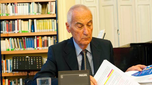 Gian Mario Bravo storico del socialismo
