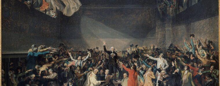 La Storia delle Dottrine Politiche. Bilanci e prospettive
