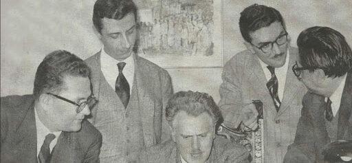 Vittorio De Caprariis. Saggi per un profilo