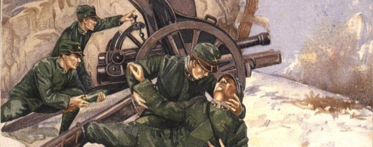 Robert Michels e la Prima guerra mondiale. Lettere e documenti (1913-1922)