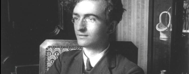 Piero Gobetti e la rivoluzione liberale