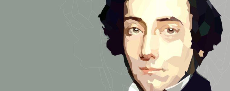 Tocqueville, il carcere, la democrazia