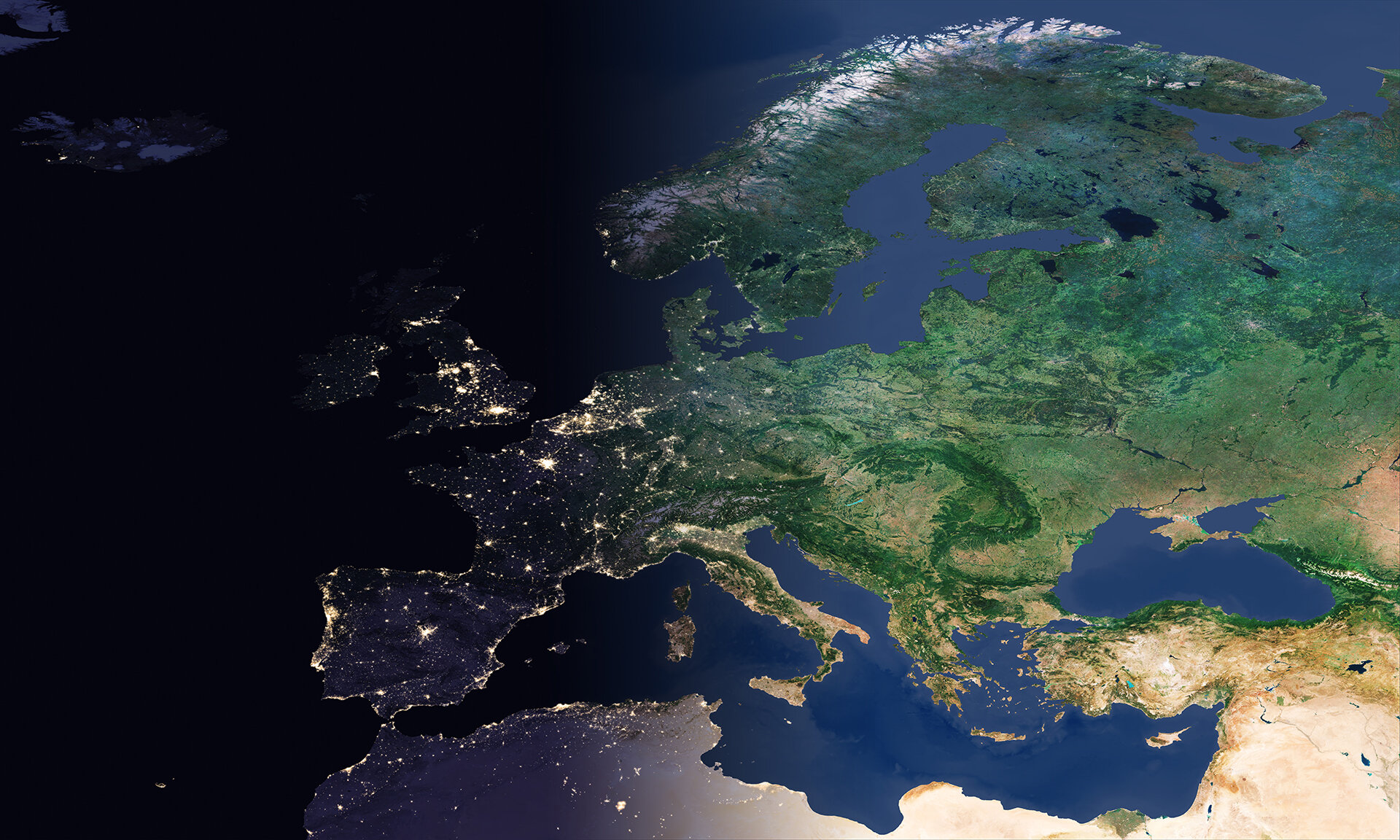 EGA: Europe in the Global Age